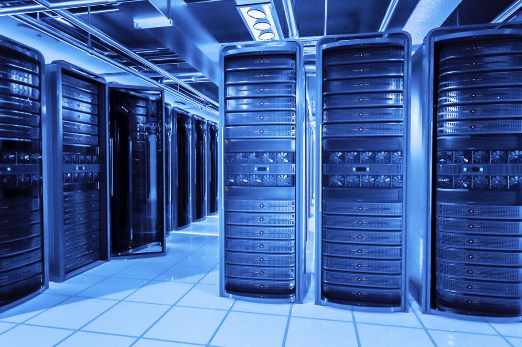 Quikteks Servers | Virtual Environments