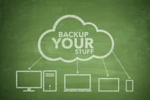 Data Backup & Disaster Recovery | Quikteks