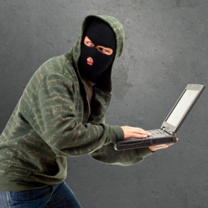 What to do if your Laptop is Stolen