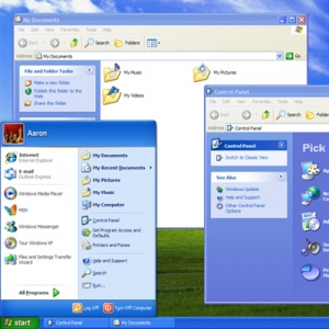 Is it Time to Ditch Windows XP?