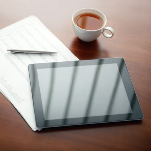 The Tablet Age