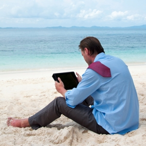 6 Tips for Working Better While Traveling