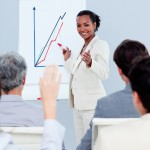 5 Tips to Make Yourself a Better Presenter