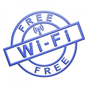 Travel With Free Wi-Fi