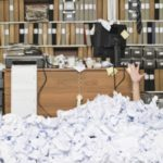 The Quest for the Paperless Office