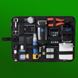 Stow and Move your Gadgets with GRID-IT