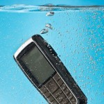 Troubleshooting a Wet Cell Phone