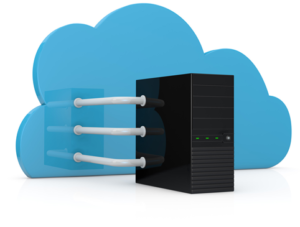 Hosted Server and Infrastructure