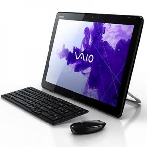 Desktop + Tablet = Sony Vaio Tap 20