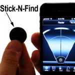 Never Again Lose Anything with StickNFind