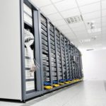 Taking a Look at Google's Data Centers