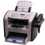 The Popularity of the Fax Machine