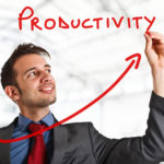 Improve Employee Productivity with UTM