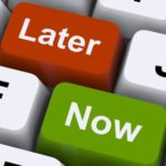Structured Procrastination: Get Everything Done, Eventually