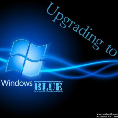 Windows Blue: The Next Big Thing from Microsoft