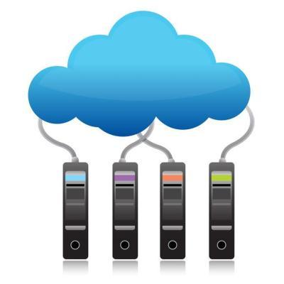 See Big Energy Savings with Server Virtualization