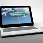 Live Longer by Telecommuting
