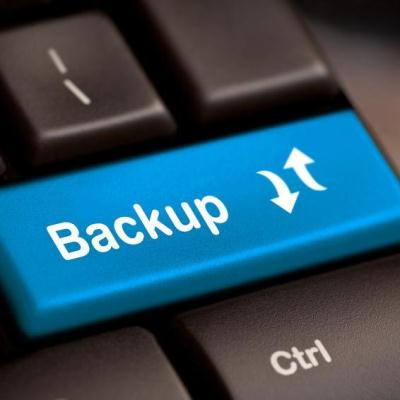 Have a Backup for Your Backup