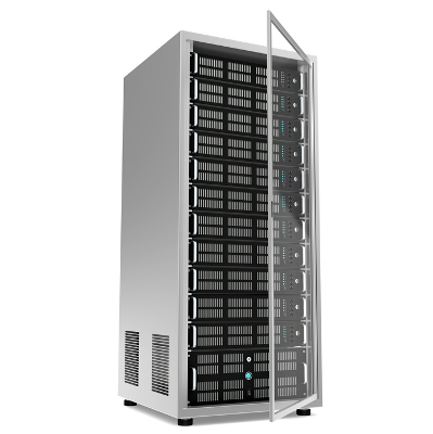 4 Things to Consider When Buying a New Server