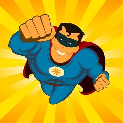 Make Us Your IT Hero