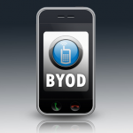 The Need for Support with BYOD