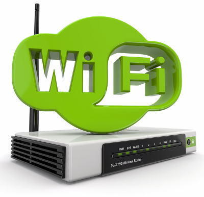 Improve Wireless Network Speeds