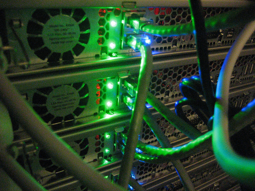 How Virtualizing Servers and Network Infrastructure Can Save Your Business Tons of Money