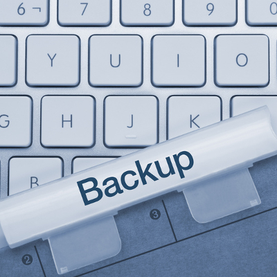 4 Important Data Backup Statistics
