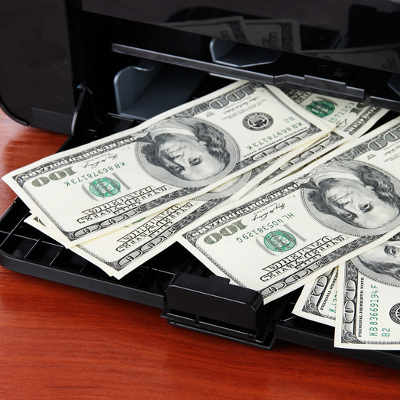 How much is Your Printer Costing You?