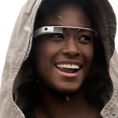 What's Google Glass?