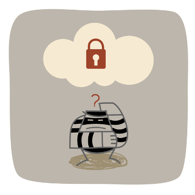 Protect Your Cloud Data