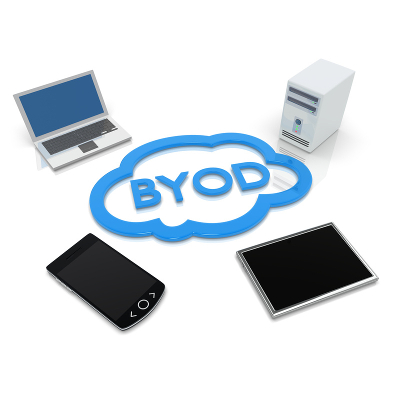 What is BYOD And Why Should I Care?