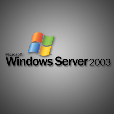 The Time to Upgrade Windows Server 2003 is Now