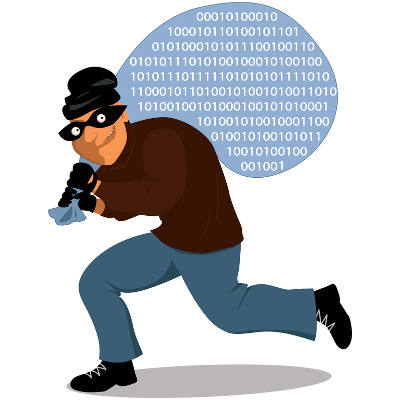 Thieves Want Your Backup Data