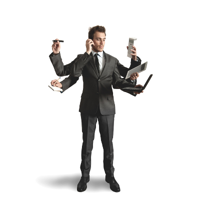 What's the Secret to Multitasking?