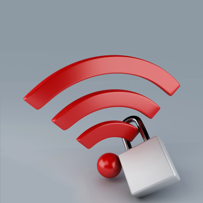 Secure WiFi  - How Does it Work?