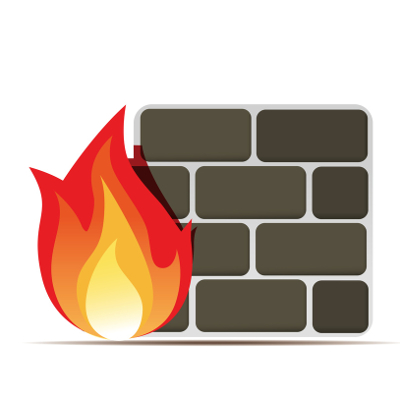Use a Firewall Before You Get Burned