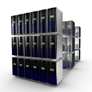 Server Banks