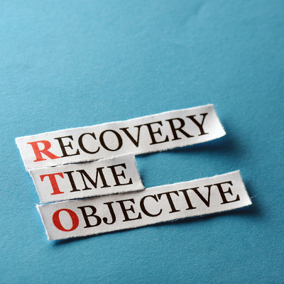 What's The Difference Between Data Backup vs Disaster Recovery?