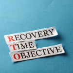 Data Backup and Disaster Recovery Are Two Different Things