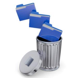 Garbage Files