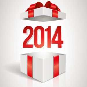 Gifts 2014