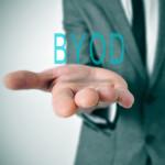 Trust is the Key for BYOD