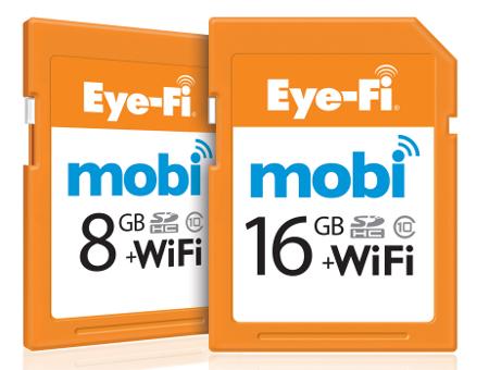 mobi eye-fi