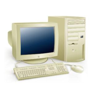 Ancient Computer