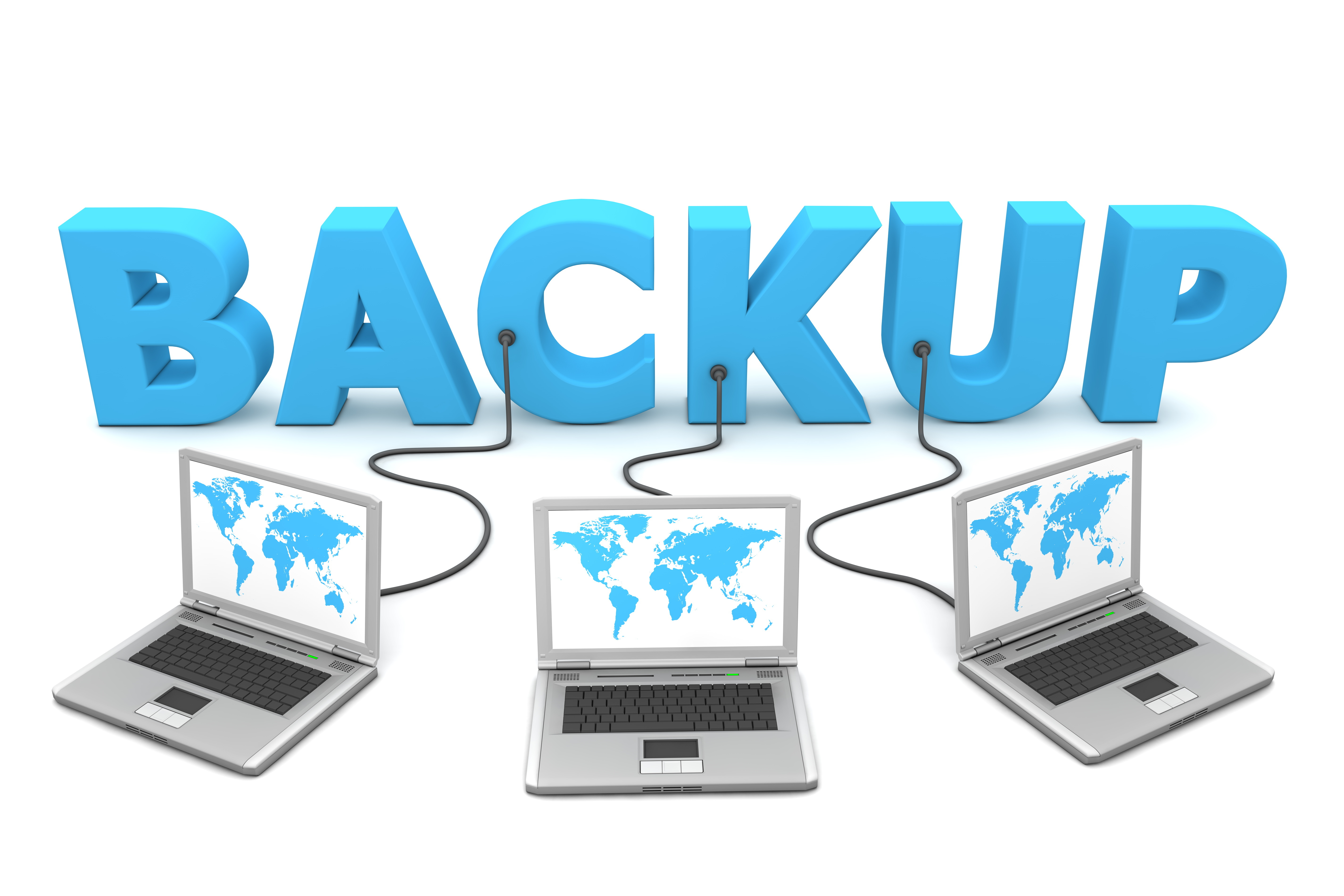 March 31, 2015 - National Backup Day