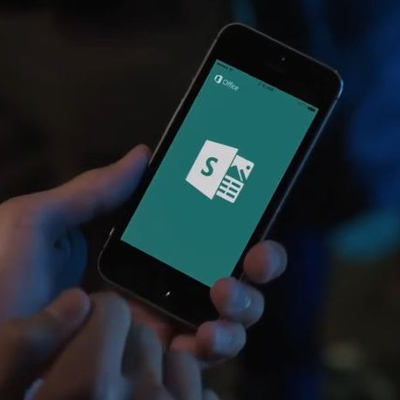 Can Microsoft's New Office App Sway Dethrone PowerPoint?