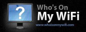 whosonmywifi