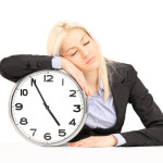 Improve Productivity By Napping at Work, Seriously