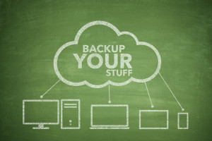 Data Backup & Disaster Recovery | Quikteks